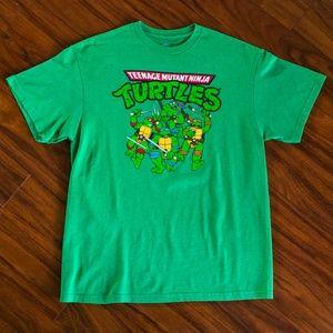 Other - TMNT Teenage Mutant Ninja Turtles T-Shirt